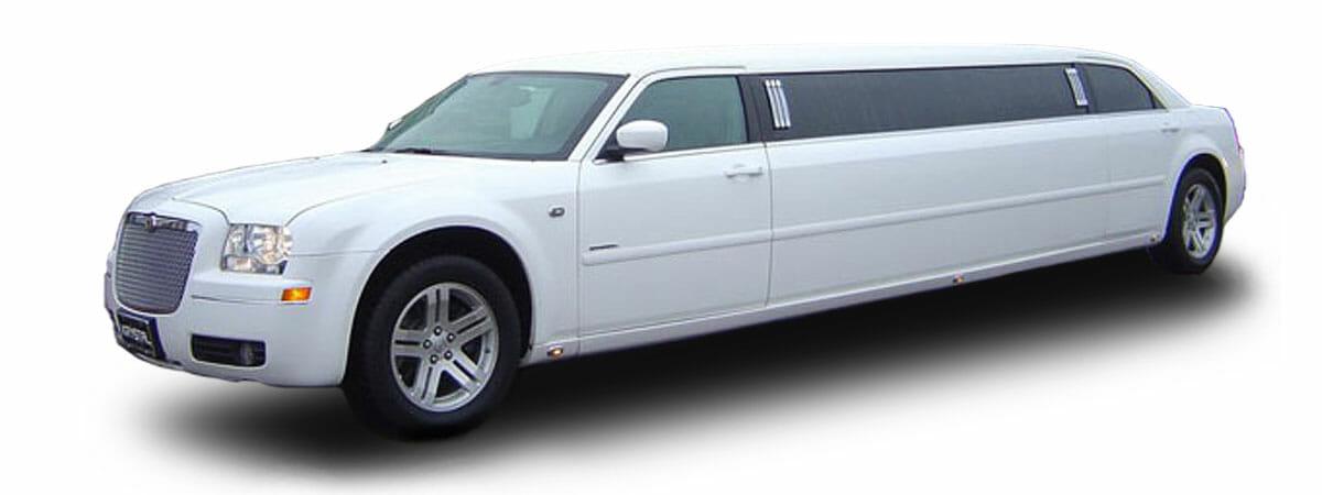 10 Passenger Chrysler 300 Limousine Www