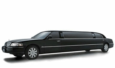 vegas traditional limousine service