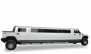 las vegas 14 passenger hummer limo