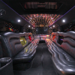 las vegas limo 20 Passenger Hummer Limousine