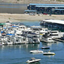 Las Vegas limo tour lake mead