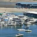 Las Vegas limo tour lake mead