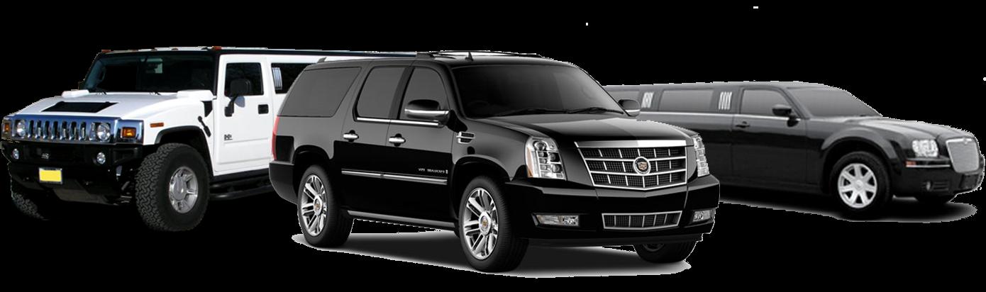 Las Vegas Limousine Service Image