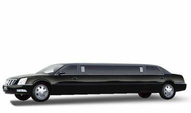 Vegas 8 Passenger Cadillac Deville Limousine